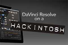 Resolve on hack